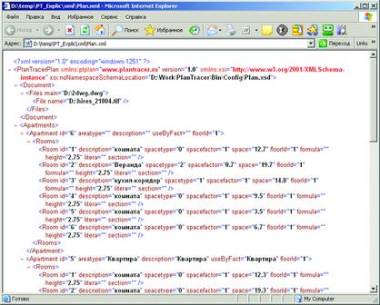 XML-схема